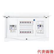HCB3E6-182S1 日東工業 太陽光発電システム用 HCB形ホーム分電盤 一次送りタイプ(ドア付) リミッタスペースなし 露出・半埋込共用型 主幹3P60A 分岐18+2