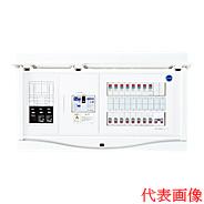 HCB3E7-322STLR434B 日東工業 エコキュート(電気温水器)+IH+蓄熱+太陽光発電用 HCB形ホーム分電盤 入線用端子台付 STLR434タイプ(ドア付) リミッタスペースなし 露出・半埋込共用型 電気温水器用ブレーカ容量40A 主幹3P75A 分岐32+2