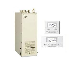 HMG-Q477FSF + SRC-476FV サンポット 石油給湯機器 Qタイプシリーズ Utac 水道直圧式 給湯・追いだき 床置式 屋内設置型 46.5kW 強制給排気 音声リモコン付属