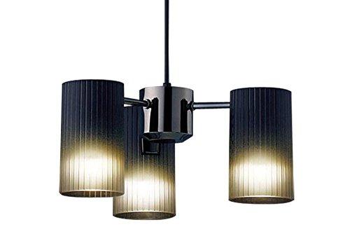 LGB19361K パナソニック Panasonic 照明器具 LEDダイニングペンダントライト シャンデリアタイプ 電球色 40形電球3灯相当, 銀座カレン 342456c0
