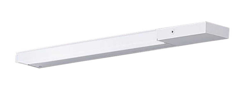 LGB50900LE1 パナソニック Panasonic 照明器具 LED建築化照明器具 スリムライン照明(電源内蔵型) 昼白色 拡散 非調光 片側化粧(広配光) 電源投入タイプ(標準入線) L400タイプ 壁面取付 LGB50900LE1