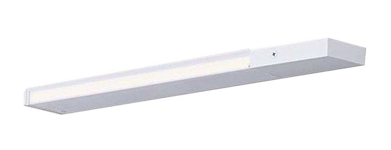 LGB50908LE1 パナソニック Panasonic 照明器具 LED建築化照明器具 スリムライン照明(電源内蔵型) 電球色 拡散 非調光 グレアレス配光 電源投入タイプ(標準入線) L400タイプ 壁面取付 LGB50908LE1
