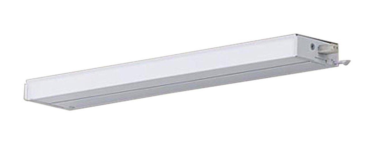 LGB50951LE1 パナソニック Panasonic 照明器具 LED建築化照明器具 スリムライン照明(電源内蔵型) 温白色 拡散 非調光 片側化粧(広配光) 連結タイプ(標準入線) L300タイプ 壁面取付 LGB50951LE1