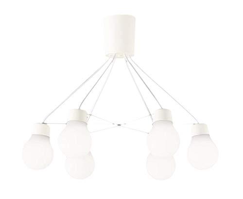 LGB57629WCE1 パナソニック Panasonic 照明器具 LAMP DESIGNシリーズ LEDシャンデリア 温白色 吊下型 ~6畳 拡散タイプ 引掛シーリング方式 白熱電球60形6灯器具相当 LGB57629WCE1