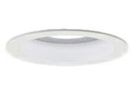 LGB79110LB1 パナソニック Panasonic 照明器具 LEDダウンライト 昼白色 美ルック 浅型10H 高気密SB形 ビーム角24度 集光タイプ 調光 同軸ケーブル同梱 スピーカー内蔵 ペア用子器 110Vダイクール電球100形1灯器具相当 LGB79110LB1