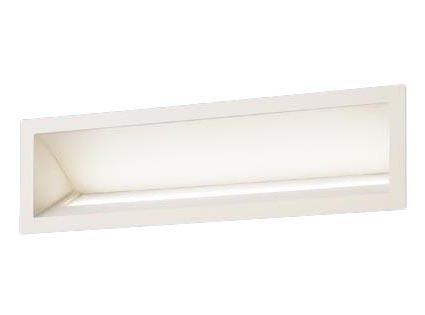 LGB80531LB1 パナソニック Panasonic 照明器具 LEDブラケットライト ウォッシャライト 温白色 美ルック ラインタイプ 拡散 調光可 HomeArchi 60形電球相当 LGB80531LB1