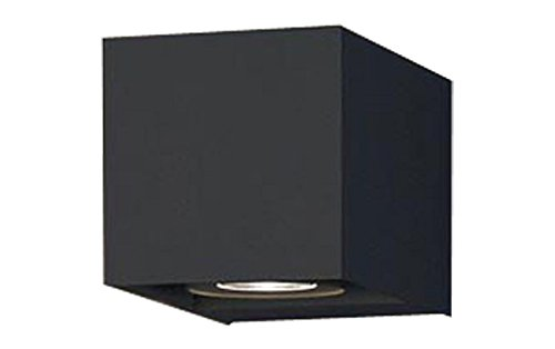 LGB80624LB1 パナソニック Panasonic 照明器具 LEDブラケットライト 温白色 美ルック 集光 照射方向可動型 屋内用(上・下向き取付) 調光 HomeArchi 60形電球相当 LGB80624LB1