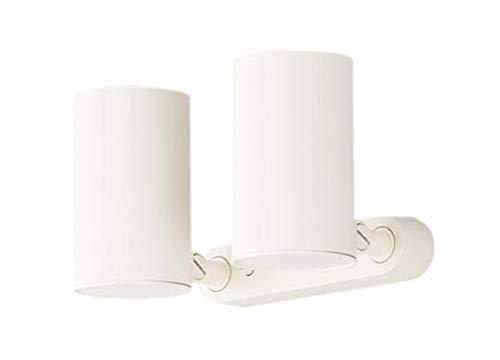 LGB84871LE1 パナソニック Panasonic 照明器具 LEDスポットライト 温白色 美ルック 直付タイプ 2灯 拡散タイプ 白熱電球100形2灯器具相当 LGB84871LE1