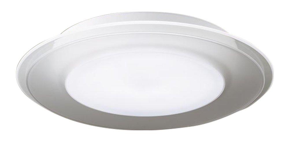 LGBX3189 パナソニック Panasonic 照明器具 LEDシーリングライト パネルシリーズ AIR PANEL LED 調光・調色タイプ 透明枠 リンクスタイル対応 LGBX3189 【~12畳】