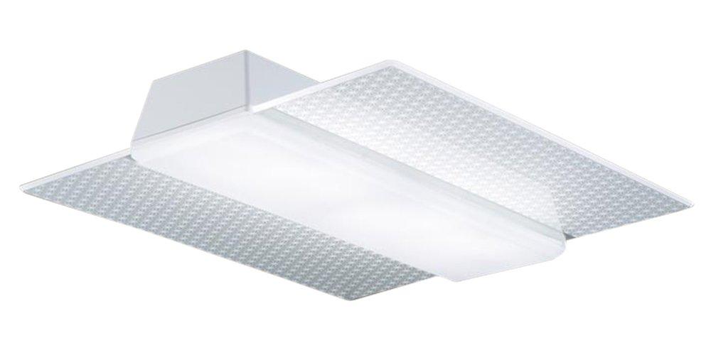 LGBZ1188 パナソニック Panasonic 照明器具 LEDシーリングライト パネルシリーズ AIR PANEL LED 調光・調色 角型タイプ 麻の葉柄パネル 【~8畳】