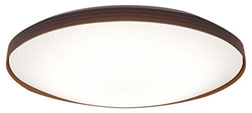 LGBZ3539K パナソニック Panasonic 照明器具 LEDシーリングライト 調光・調色タイプ LGBZ3539K 【~12畳】
