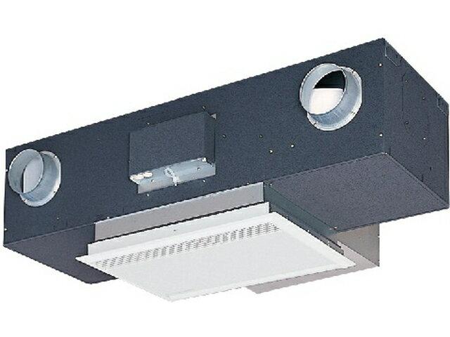 ●LGH-N25CKS 三菱電機 業務用ロスナイ 天吊カセット形加湿付 事務所・テナント・スモールビル・店舗用