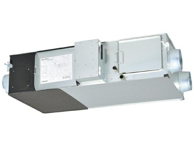 ●LGH-N25RKS2 三菱電機 業務用ロスナイ 天吊埋込形加湿付 事務所・テナントビル用 単相100V スタンダードタイプ LGH-N25RKS2