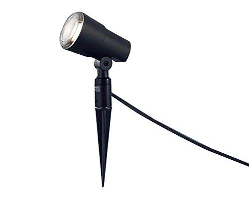 新品即決 LGW45021BKエクステリア LEDガーデンスポットライト LEDガーデンスポットライト 50形電球相当Panasonic 電球色 非調光スティック付 防雨型 50形電球相当Panasonic 照明器具 照明器具 屋外用, ライフスタイルショップ FUNFUN:ec384f6d --- polikem.com.co
