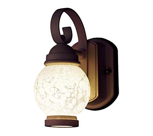 LGW80250LE1 パナソニック Panasonic 照明器具 エクステリア コンパクトLEDポーチライト 60形電球1灯相当 電球色 防雨型