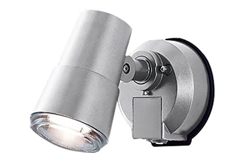 LGWC45001SF パナソニック Panasonic 照明器具 LEDスポットライト 勝手口灯 電球色 防雨型 FreePa フラッシュ ON/OFF型(連続点灯可能) 明るさセンサ付 50形電球相当 LGWC45001SF