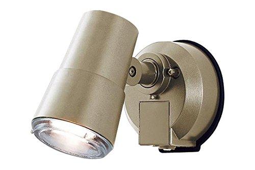 LGWC45001YK パナソニック Panasonic 照明器具 LEDスポットライト 勝手口灯 電球色 防雨型 FreePa フラッシュ ON/OFF型(連続点灯可能) 明るさセンサ付 50形電球相当 LGWC45001YK