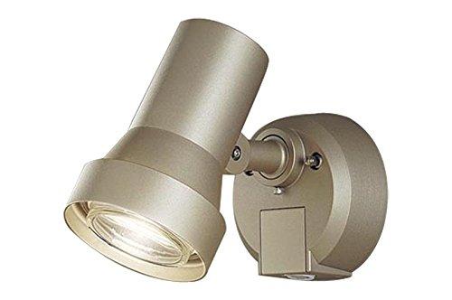 LGWC45030YZ パナソニック Panasonic 照明器具 LEDスポットライト 勝手口灯 電球色 防雨型 FreePa フラッシュ ON/OFF型(連続点灯可能) 明るさセンサ付 50形電球相当 LGWC45030YZ