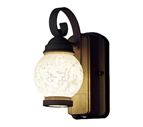 40%OFFの激安セール 人気の照明器具が激安大特価 取付工事もご相談ください LGWC80251LE1エクステリア メーカー在庫限り品 FreePaお出迎え コンパクトLEDポーチライト60形電球1灯相当 電球色 屋外用 照明器具 玄関灯 防雨型Panasonic 段調光省エネ型