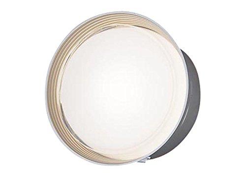 LGWC81311LE1 パナソニック Panasonic 照明器具 LEDポーチライト 電球色 拡散タイプ 密閉型 FreePaお出迎え フラッシュ 段調光省エネ型 防雨型 明るさセンサ付 40形電球相当 LGWC81311LE1