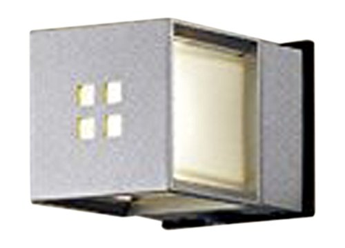 LGWC85040SF パナソニック Panasonic 照明器具 エクステリア LEDポーチライト 電球色 40形電球1灯器具相当 密閉型 防雨型 FreePaお出迎え 明るさセンサ付 点灯省エネ型 LGWC85040SF