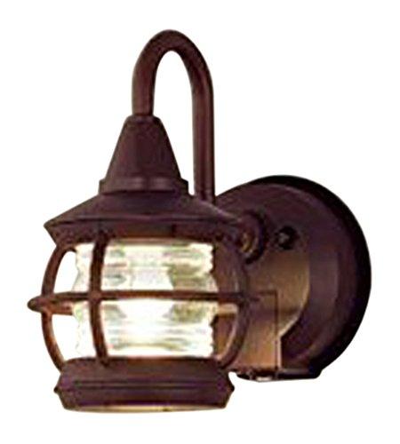 LGWC85216K パナソニック Panasonic 照明器具 エクステリア LEDポーチライト 電球色 40形電球1灯器具相当 密閉型 防雨型 FreePaお出迎え 明るさセンサ付 点灯省エネ型 LGWC85216K