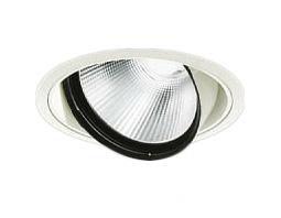 LZD-91965YWV 大光電機 施設照明 LEDユニバーサルダウンライト miracoQ+ LZ4C CDM-T70W相当 COBタイプ 18°中角形 電球色 調光 LZD-91965YWV