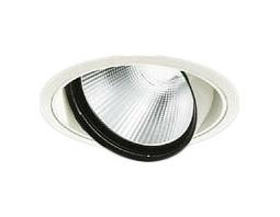 LZD-91966YWV 大光電機 施設照明 LEDユニバーサルダウンライト miracoQ+ LZ4C CDM-T70W相当 COBタイプ 30°広角形 電球色 調光