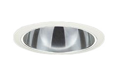 LZD-92301NWV 大光電機 施設照明 LEDベースダウンライト LZ4C CDM-TP70W相当 40° Q+ 鏡面コーン 白色 LZD-92301NWV