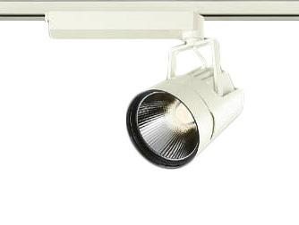 大光電機 施設照明LEDスポットライト ミラコQ+LZ4C CDM-T70W相当 COBタイプ18°中角形 白色 非調光 プラグタイプLZS-91765NWV