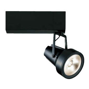 MS10322-82-90 マックスレイ 照明器具 基礎照明 GEMINI-L LEDスポットライト 広角 プラグタイプ HID70Wクラス 電球色(2700K) 非調光