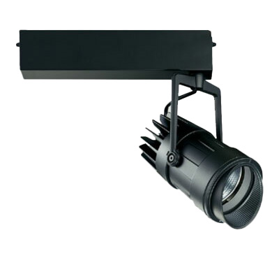MS10338-82-90 マックスレイ 照明器具 基礎照明 LEDスポットライト HID35Wクラス 中角(プラグタイプ) 電球色(2700K) 非調光 MS10338-82-90