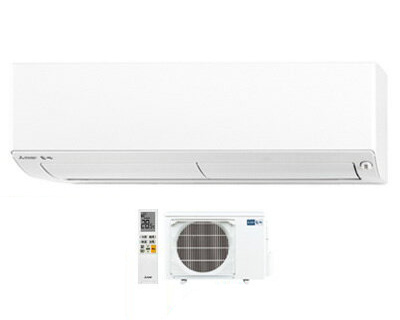 MSZ-BXV5618S(おもに18畳用・単相200V) 三菱電機 住宅用エアコン 霧ヶ峰 BXVシリーズ(2018)