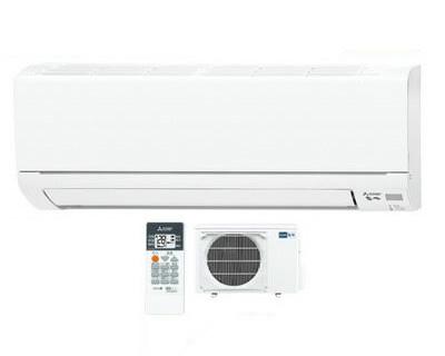 MSZ-GV3618 三菱電機 住宅用エアコン 霧ヶ峰 GVシリーズ(2018) (おもに12畳用・単相100V)