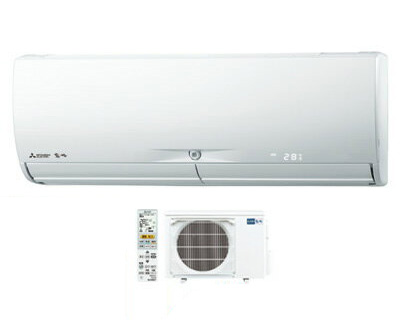 MSZ-JXV4018S(おもに14畳用・単相200V) 三菱電機 住宅用エアコン 霧ヶ峰 JXVシリーズ(2018)