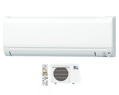 MSZ-KXV4019S 三菱電機 住宅用エアコン ズバ暖霧ヶ峰 KXVシリーズ(2019) (おもに14畳用・単相200V)