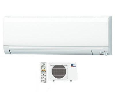 MSZ-KXV5619S 三菱電機 住宅用エアコン ズバ暖霧ヶ峰 KXVシリーズ(2019) (おもに18畳用・単相200V)