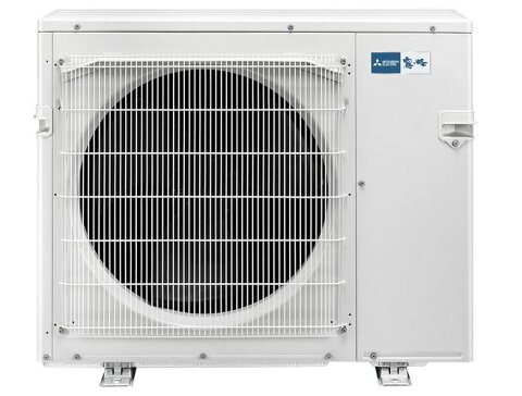 MXZ-6817AS 三菱電機 ハウジングエアコン 霧ヶ峰 システムマルチ 室外ユニット (5室用) ※室外機のみ
