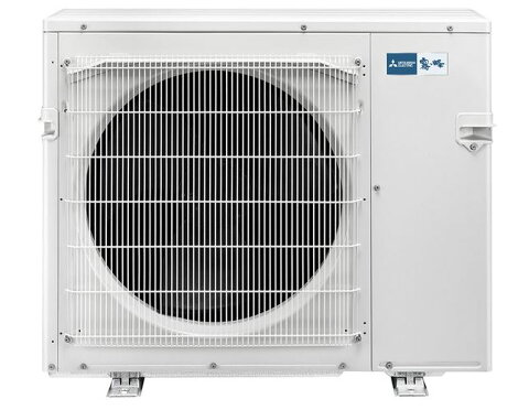 MXZ-8017AS (5室用) ※室外機のみ三菱電機 霧ヶ峰 システムマルチ 室外ユニット ハウジングエアコン 住宅設備用 取付工事費別途