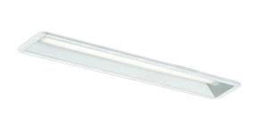 施設照明 埋込形 20形 MY-B230230-DAHTN 100幅 AHTN Myシリーズ 昼光色 FHF16形×2灯高出力相当 三菱電機 段調光 一般タイプ MY-B230230/D LEDライトユニット形ベースライト