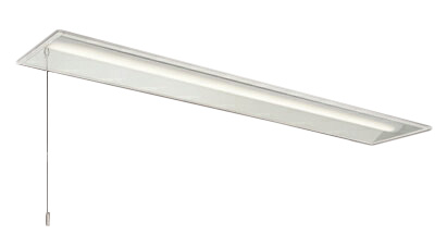 MY-B440173S-WWAHTN 三菱電機 施設照明 LEDライトユニット形ベースライト Myシリーズ 40形 FLR40形×2灯相当 高演色(Ra95)タイプ 段調光 埋込形 220幅 温白色 プルスイッチ付 MY-B440173S/WW AHTN