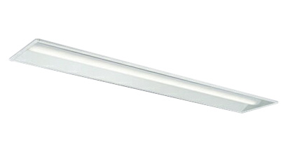 MY-B440333/N AHZ 三菱電機 施設照明 LEDライトユニット形ベースライト Myシリーズ 40形 FLR40形×2灯相当 一般タイプ 連続調光 埋込形 下面開放タイプ 220幅 昼白色