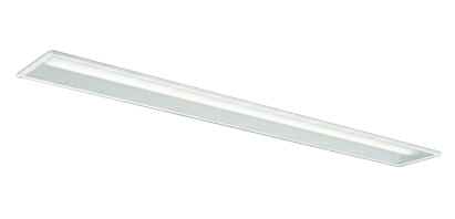 MY-B450241-NAHTN 三菱電機 施設照明 LEDライトユニット形ベースライト Myシリーズ 40形 Hf32形×2灯定格出力相当 集光タイプ 段調光 埋込形 150幅 昼白色 MY-B450241/N AHTN