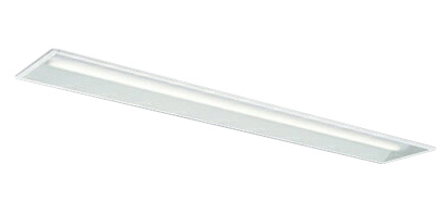MY-B450242-NAHTN 三菱電機 施設照明 LEDライトユニット形ベースライト Myシリーズ 40形 Hf32形×2灯定格出力相当 集光タイプ 段調光 埋込形 190幅 昼白色 MY-B450242/N AHTN