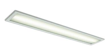 220幅 40形 FHF32形×1灯高出力相当 乳白ガラス 埋込形 LEDライトユニット形ベースライト 一般タイプ MY-BC430332/N AHTN 施設照明 Myシリーズ MY-BC430332-NAHTN 清浄度クラス6対応 クリーンルーム 三菱電機 昼白色 段調光 アルミ枠