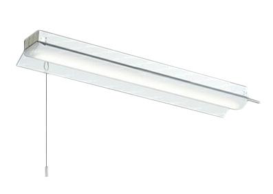 白色 AHZ 20形 笠付タイプ MY-H230230S-WAHZ 連続調光 一般タイプ LEDライトユニット形ベースライト 施設照明 直付形 プルスイッチ付 MY-H230230S/W 三菱電機 Myシリーズ FHF16形×2灯高出力相当