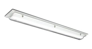 MY-RC450330-NAHTN 三菱電機 施設照明 LEDライトユニット形ベースライト Myシリーズ 40形 直付形 工場・倉庫用(特殊環境用) アクリルカバー HACCP向け器具 FHF32形×2灯定格出力相当 一般タイプ 段調光 昼白色 MY-RC450330/N AHTN