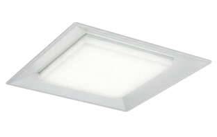 MY-SK460100WW-5ARTX 三菱電機 施設照明 LEDスクエアベースライト Myシリーズ ライトユニット形 パネルタイプ 埋込形□600(リニューアル対応タイプ) FHP32形×3灯相当 クラス600 ダクト回避形 温白色 連続調光(無線制御) MY-SK460100WW/5 ARTX