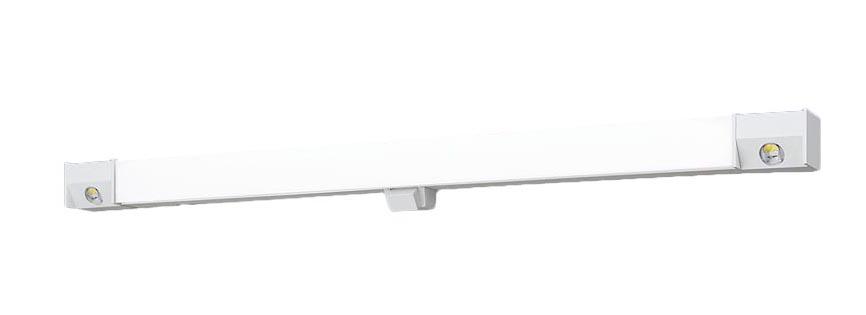 NNLF40530 パナソニック Panasonic 施設照明 一体型LEDベースライト iDシリーズ 非常用照明器具 壁直付型 細型 40形 シンプルセルコン階段非常灯 ひとセンサON/OFF 30分間タイプ 器具本体のみ NNLF40530