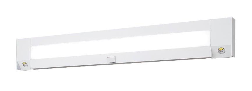 NNLF40635 パナソニック Panasonic 施設照明 一体型LEDベースライト iDシリーズ 非常用照明器具 壁直付型 薄型 40形 シンプルセルコン階段通路誘導灯 ひとセンサ段調光 30分間タイプ 器具本体のみ NNLF40635